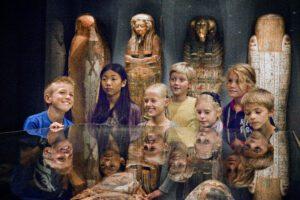 Glyptoteket mumier