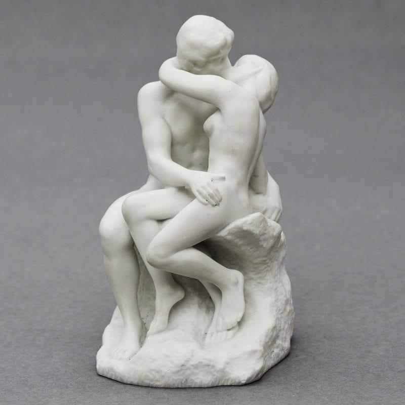 Kysset Rodin The Kiss