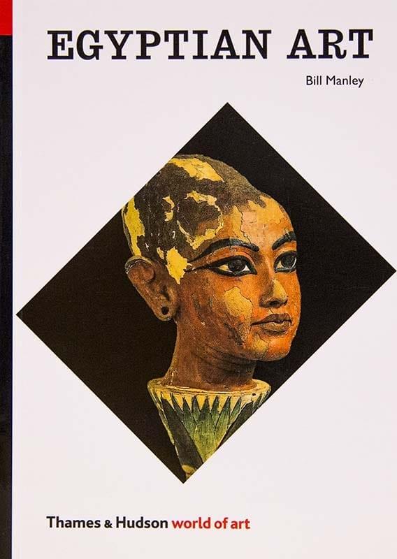 Egyptian Art. Thames & Hudson