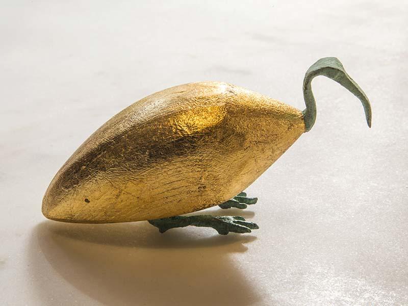 Ibis ægyptisk Glyptoteket