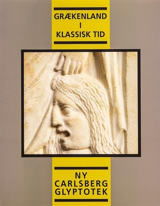 Grækenland i klassisk tid katalog