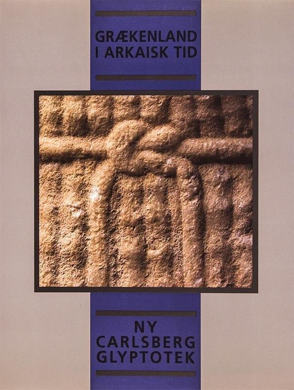 Grækenland i arkaisk tid katalog