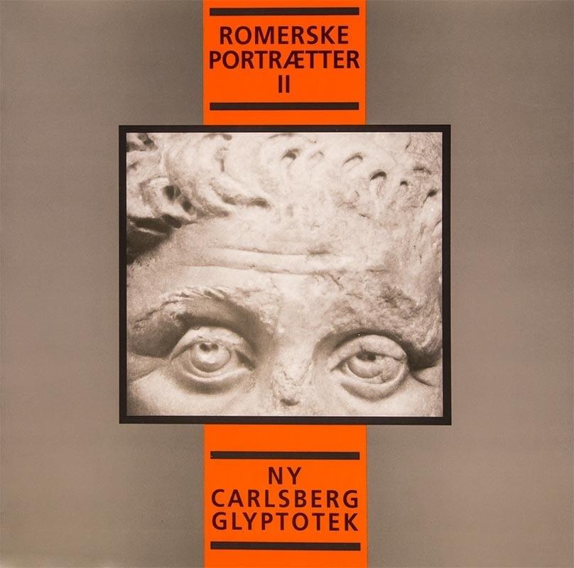 Romerske portrætter II katalog