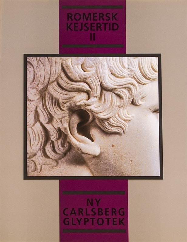 Romersk kejsertid II katalog