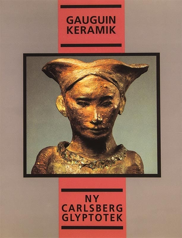 Gauguin keramik katalog
