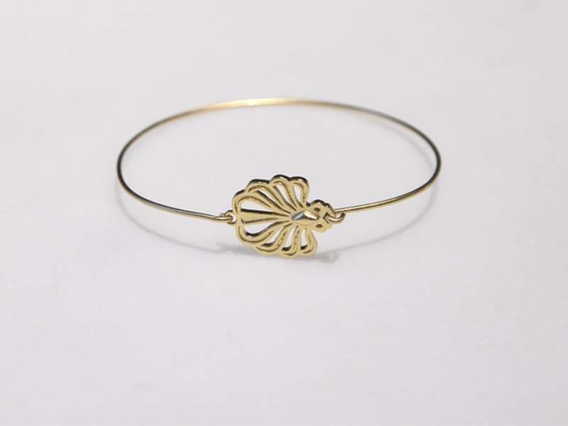 Palmette armbånd Glyptoteket bracelet