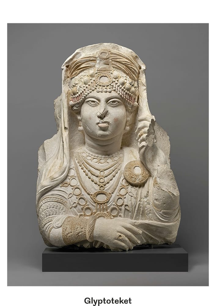 Palmyra skitseblok tegneblok