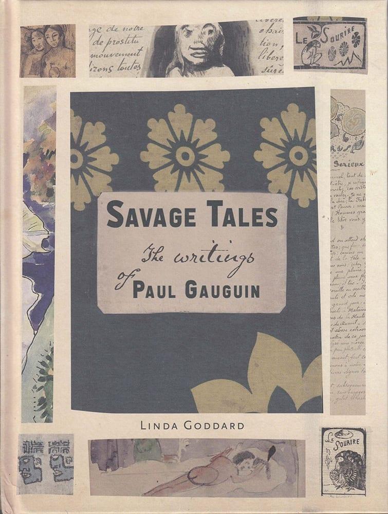 Savage Tales Paul Gauguin