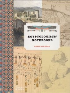 Egyptologists Notebooks Glyptoteket