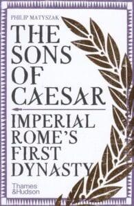 The Sons of Caesar Glyptoteket