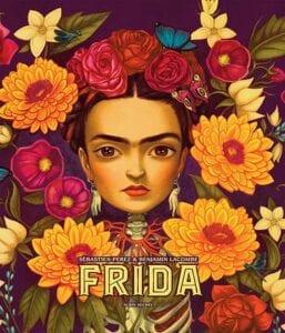 Frida Kahlo Gingko Press Glyptoteket
