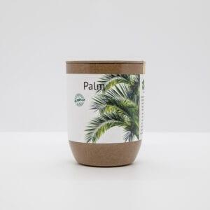 ecocan palme Glyptoteket