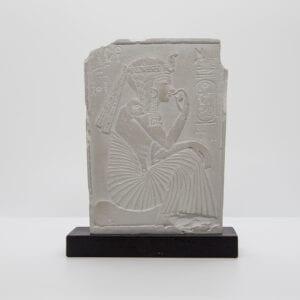Ramses II stele Glyptoteket