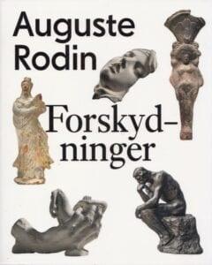 Auguste Rodin Forskydninger katalog