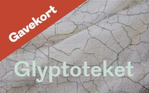 gavekort årskort ledsager gæst Glyptoteket