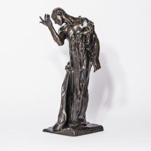 Rodin Borger fra Calais Glyptoteket