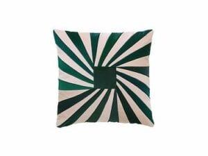 Bodil pude Emerald