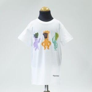 Bes t-shirt børn Glyptoteket