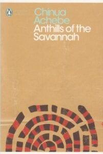 Anthills of the Savannah Glyptoteket